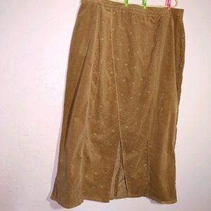 FEMME ACTIVE Ladies Skirt